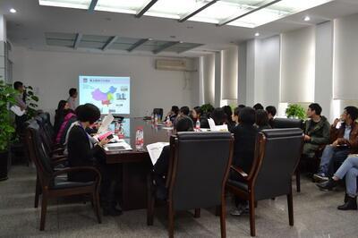 天辰TCBCI承办欧文斯科宁北京民航院技术交流会