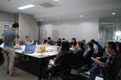 领先的药厂地面系统综合解决方案技术研讨会