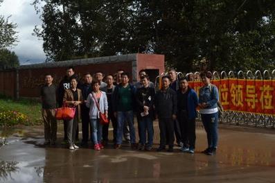 仙鹤之乡了解建筑装饰构件——黑龙江华彩建材齐齐哈尔工厂参观之旅