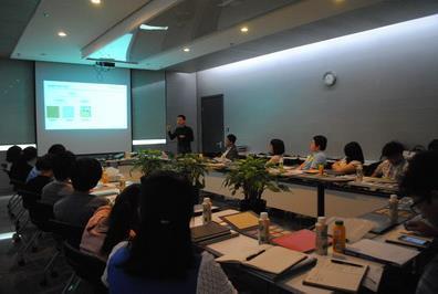 养老领域--地面系统综合解决方案技术研讨会