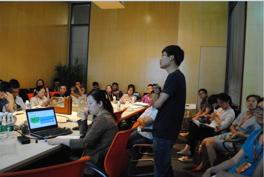 新风型空气净化系统门窗技术研讨会(南京金宸设计院)