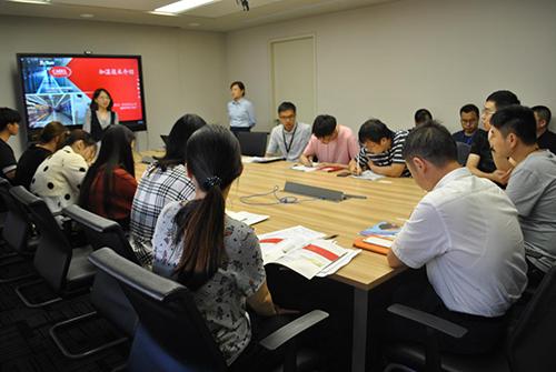 """领先的加湿控制系统解决方案""""研讨会在沪成功举办"""