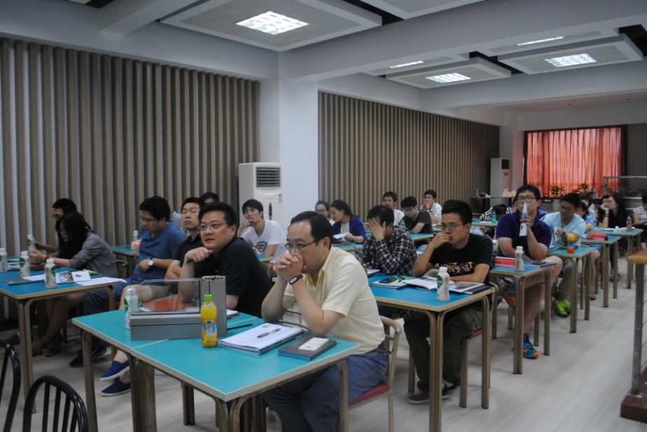 新风型空气净化系统门窗技术交流活动(上海城乡院)